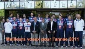 Montpellier Volley UC