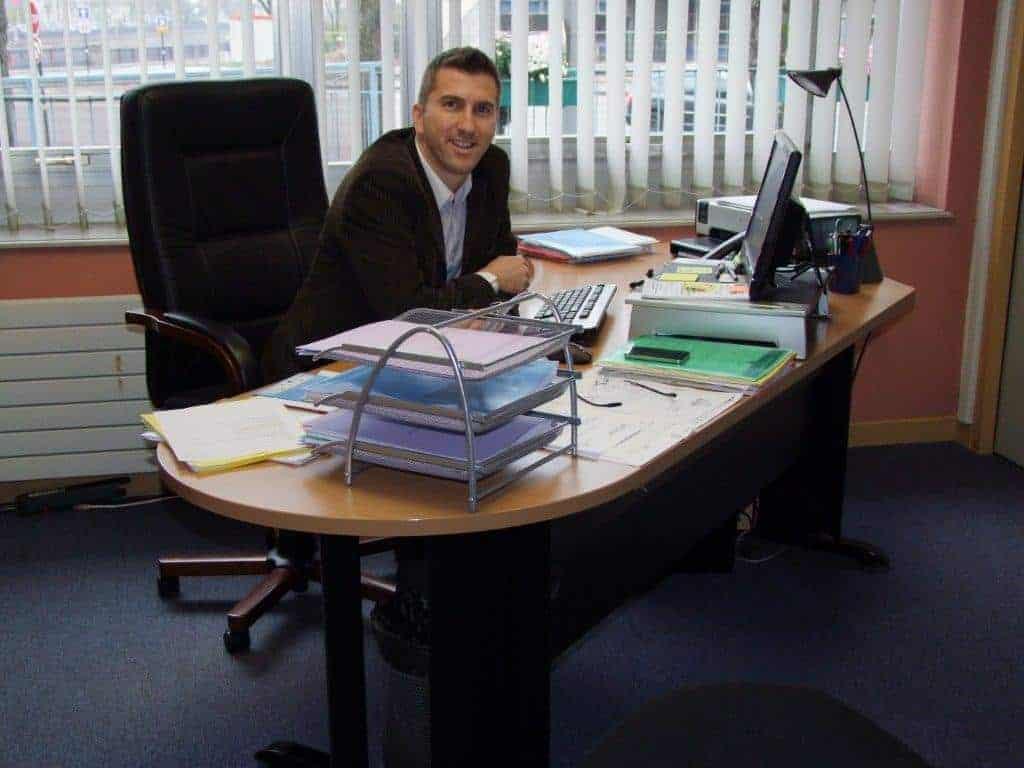 Un nouveau directeur l office de tourisme de montpellier - Office du tourisme de montpellier ...