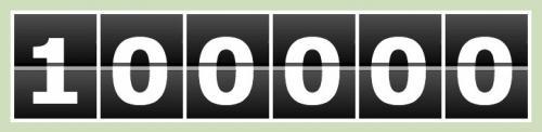 ToutMontpellier depasse les 100000 lecteurs en aout !